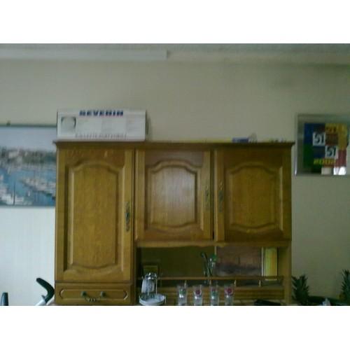 meuble haut cuisine pas cher ou d\'occasion sur Rakuten