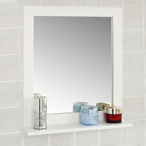 Meuble haut salle de bain avec miroir pas cher ou d for Ou trouver meuble de salle de bain pas cher
