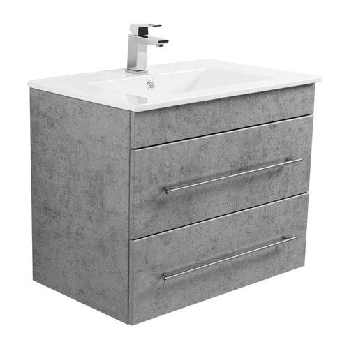meuble salle bain beton pas cher ou d\'occasion sur Rakuten