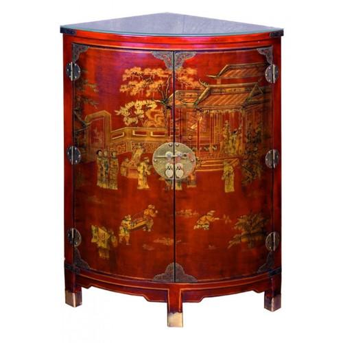 meuble salle de bain rouge pas cher ou d\'occasion sur Rakuten