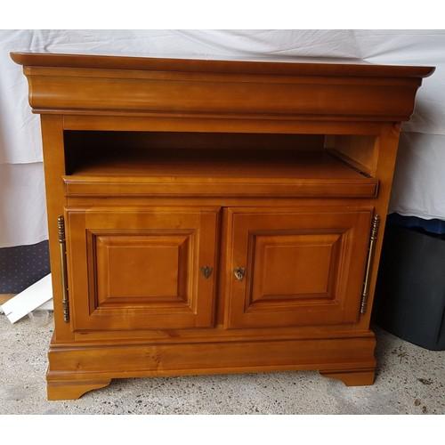 meuble tv merisier avec les meilleures collections d 39 images. Black Bedroom Furniture Sets. Home Design Ideas