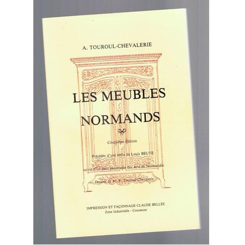 Meubles Normands Pas Cher Ou D Occasion Sur Rakuten