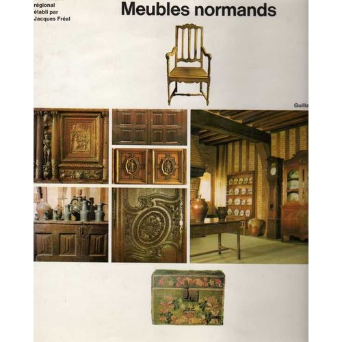 meubles normands inventaire r gional tabli par jacques fr al meubles normands inventaire. Black Bedroom Furniture Sets. Home Design Ideas