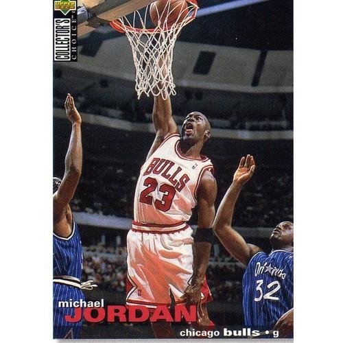 Collector's 20 Jordan Choice Michael 1995 QWrdxoeBC