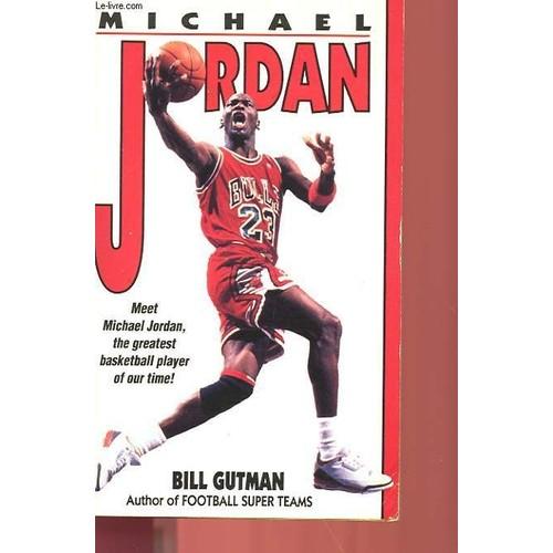 michael jordan a biography pas cher ou d 39 occasion sur priceminister rakuten. Black Bedroom Furniture Sets. Home Design Ideas