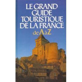 guide-touristique-de-france
