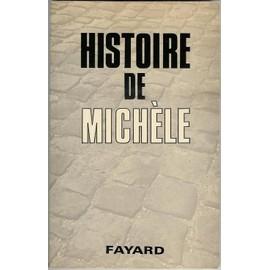 Histoire De Mich�le. de MICHELE