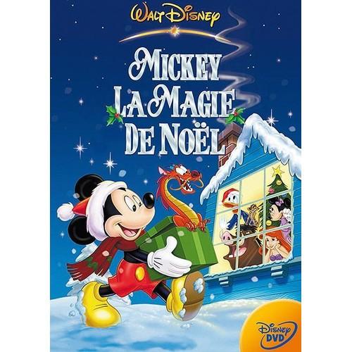 Mickey la magie de no l de tony craig dvd zone 2 - Code avantage aroma zone frais de port ...