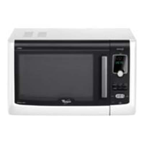 Whirlpool family chef ft 335 wh four micro ondes grill pas cher - Four micro onde grill whirlpool ...