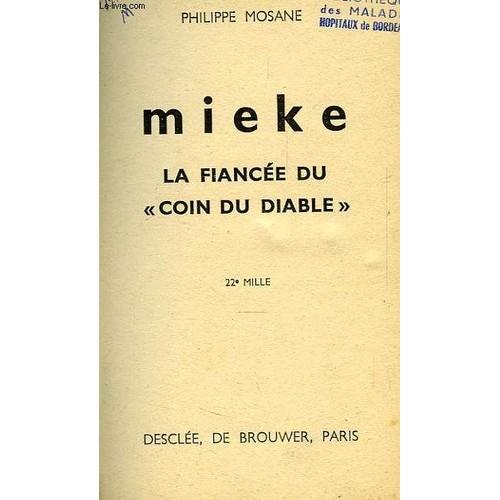 Mieke la fianc e du coin du diable de philippe mosane - La hotte du diable ...