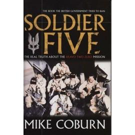 Soldier Five de Mike Coburn