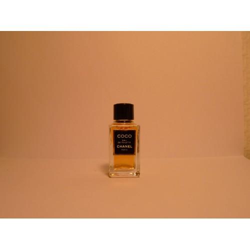 Miniature Parfum Coco Chanel Pas Cher Ou Doccasion Sur Rakuten