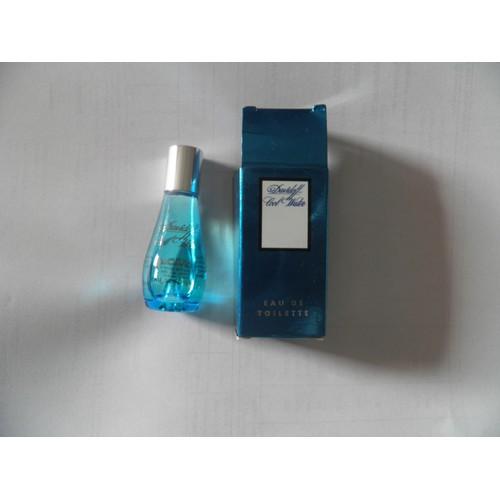 Miniature Parfum Davidoff Pas Cher Ou Doccasion Sur Rakuten