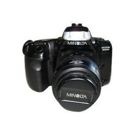 minolta dynax 300 si appareil photo argentique pas cher. Black Bedroom Furniture Sets. Home Design Ideas
