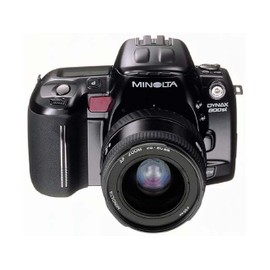 minolta dynax 800 si appareil photo argentique 35 mm pas cher. Black Bedroom Furniture Sets. Home Design Ideas