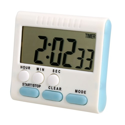 Minuteur achat vente neuf d 39 occasion priceminister - Minuteur 7 minutes ...