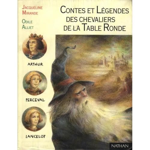 Contes et l gendes des chevaliers de la table ronde de - Keu chevalier de la table ronde ...