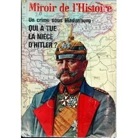 Miroir de l 39 histoire n 250 du 01 10 1970 achat vente for Histoire du miroir