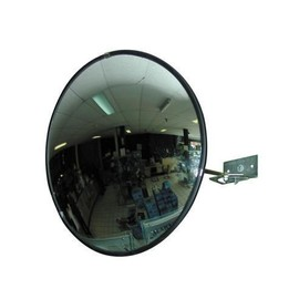 miroir convexe pour sortie de garage en recul ou de surveillance. Black Bedroom Furniture Sets. Home Design Ideas