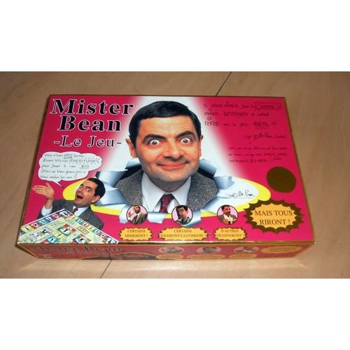 Mister bean le jeu achat vente de jeux de soci t rakuten - Jeux de cuisine avec mr bean ...