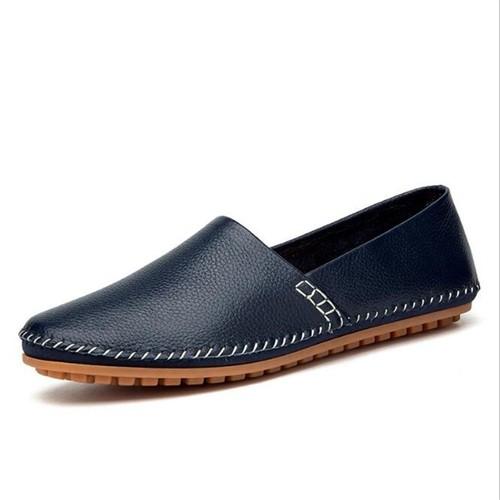 Chaussures Hommes Haut qualité Durable Moccasins homme des chaussure de conduite Confortable Classique Moccasin Plus Taille 39-45 6sVKd3MYCz