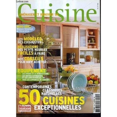 Modele cuisine amenagee pas cher ou d 39 occasion sur priceminister - Modele cuisine amenagee ...