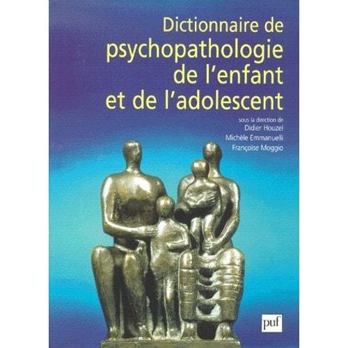 Resume de la psychopathologie