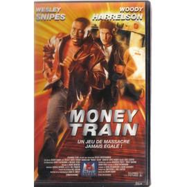 Money Train de Ruben Joseph