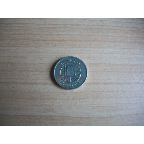 Monnaie en Couronne