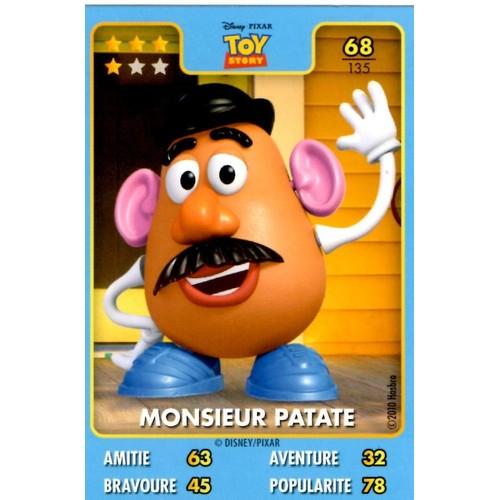 Monsieur patate toy story pas cher ou d 39 occasion sur rakuten - Monsieur patate toy story ...