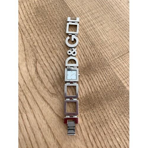 ced1acb2b24e Montres Dolce   Gabbana Achat