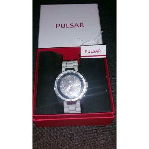 Bracelet pour montre pulsar homme