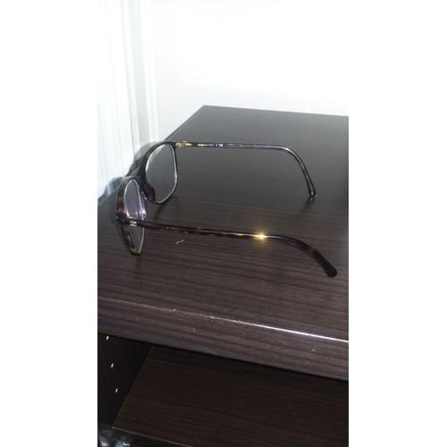 monture lunettes chanel