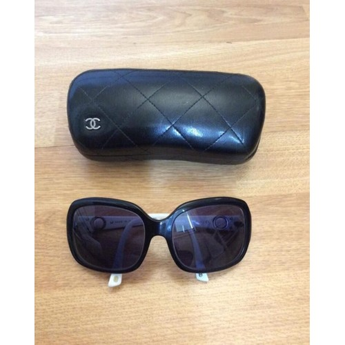 43885c20c3427f monture lunettes chanel pas cher ou d occasion sur Rakuten
