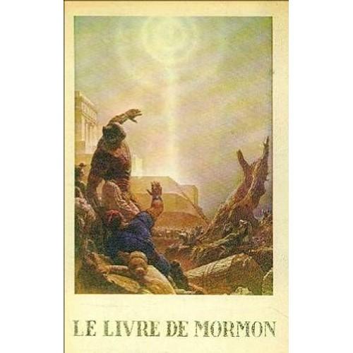 le livre de mormon pdf