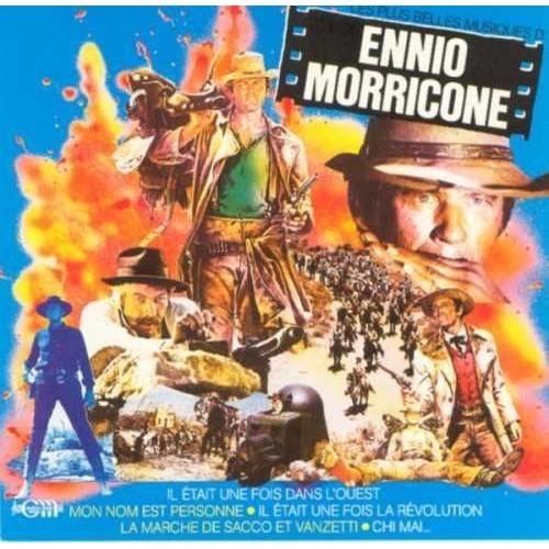 Ennio Morricone Les Intouchables