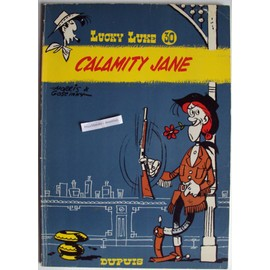 Calamity Jane de Morris