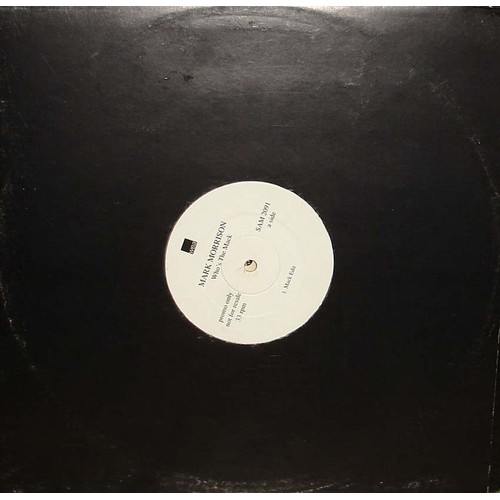 Mark Morrison - Who's The Mack (Verse 1, CD 1)