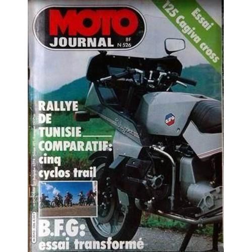 Moto Journal Essai Cross Comparatif Pas Cher Ou Doccasion Sur Rakuten
