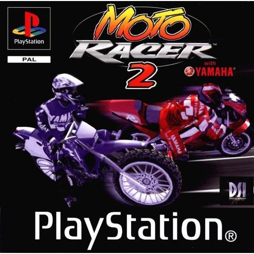 moto racer 2 achat vente de jeu playstation priceminister rakuten. Black Bedroom Furniture Sets. Home Design Ideas