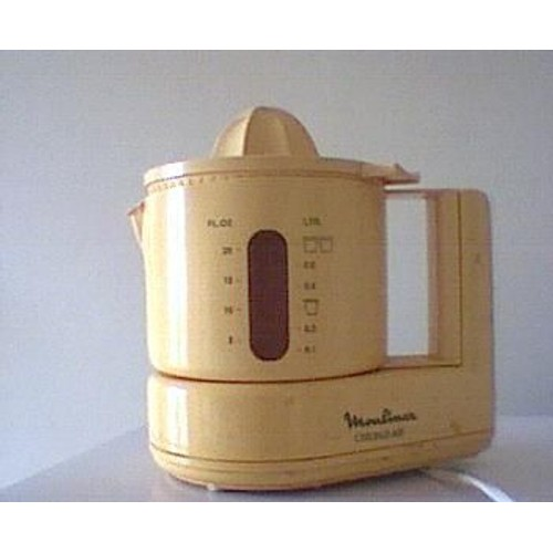 achetez moulinex citroplus 600 presse agrumes jaune au. Black Bedroom Furniture Sets. Home Design Ideas