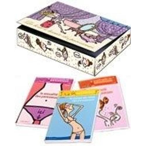 la boite beaut des paresseuses de anita naik format coffret. Black Bedroom Furniture Sets. Home Design Ideas
