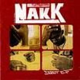 Debut Ep - 6 Titres - Nakk