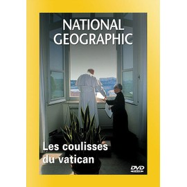 National Geographic - Les Coulisses Du Vatican