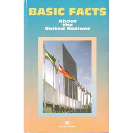 Basic Facts About The United Nations de Collectif
