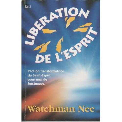 livres watchman nee
