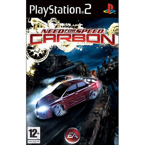 Need For Speed Carbon Jeux Vidéo Rakuten