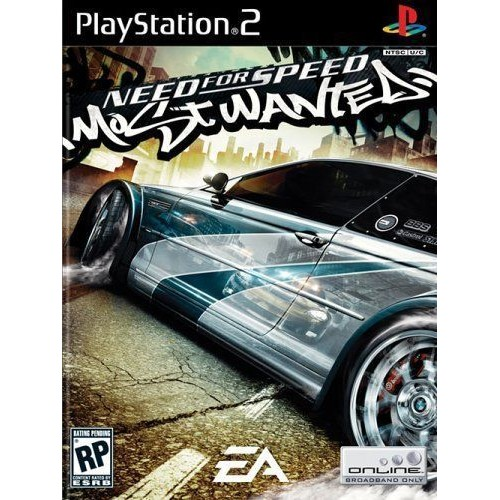 Need For Speed Most Wanted Jeux Vidéo Rakuten