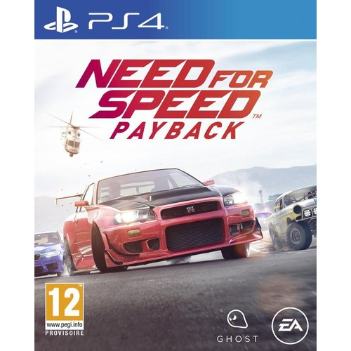 need for speed ps4 pas cher ou d 39 occasion sur priceminister rakuten. Black Bedroom Furniture Sets. Home Design Ideas