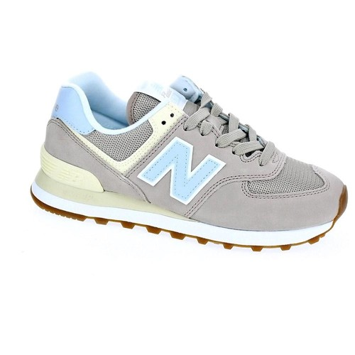 new balance 574 femme occasion